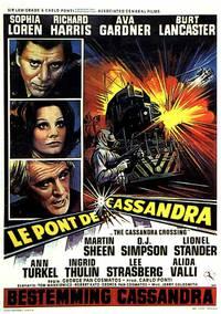 Постер Перевал Кассандры
