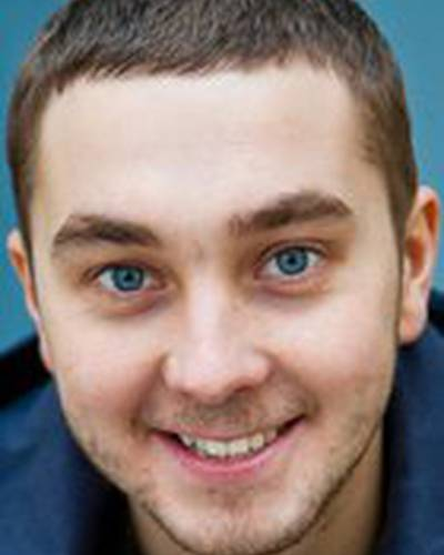 Антон Шурцов фото