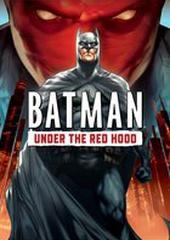 Бэтмен: Под колпаком (видео)