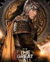 """Постер из фильма """"Великая стена"""" - 5"""