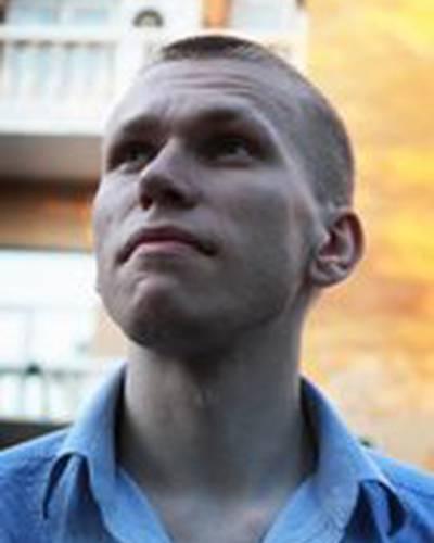 Александр Рожков фото