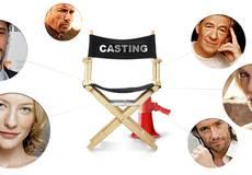Кастинг недели 26 ноября – 30 ноября 2012 года