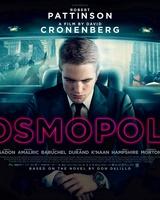 """Постер из фильма """"Космополис"""" - 5"""