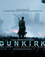 """Постер из фильма """"Дюнкерк"""" - 3"""