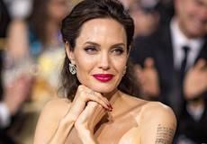 Анджелина Джоли подписалась на новое фэнтези