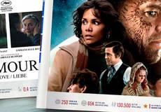 Обзор зарубежной кинопрессы за 6 ноября 2012 года