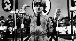 """Кадр из фильма """"Великий диктатор"""" - 1"""