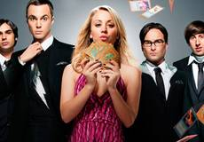 «Теория большого взрыва» взяла три награды Critics Choice TV Awards