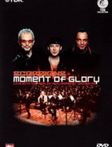 The Scorpions: Moment of Glory (Live with the Berlin Philharmonic Orchestra)