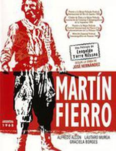 Мартин Фьерро
