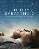 """Постер из фильма """"Вселенная Стивена Хокинга (Стивен Хокинг. Теория всего)"""" - 9"""