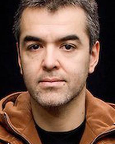 Диего Мартинес Виньятти фото
