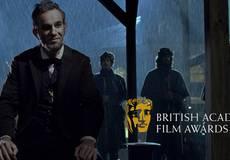«Авраам Линкольн» – фаворит премии BAFTA