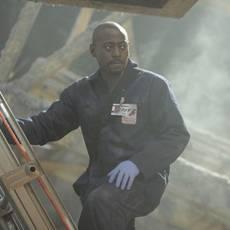 "Кадр из фильма ""Доктор Хаус"" - 2"
