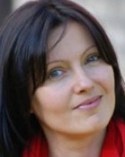 Елена Жданова фото