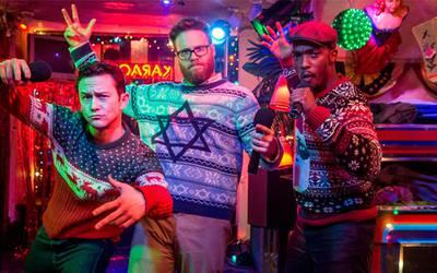 Что смотреть на Новый год в кино