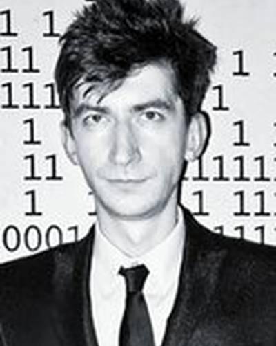 Михаил Борзенков фото