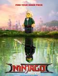 """Постер из фильма """"Лего Фильм: Ниндзяго"""" - 1"""