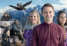 Звезды «Хоббита» снялись в самой эпической рекламе авиалиний