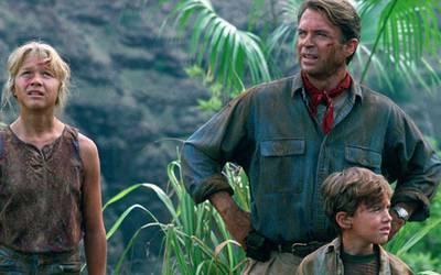 Ретро: лучшие фильмы 1993 года