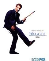 """Постер из фильма """"Доктор Хаус"""" - 8"""