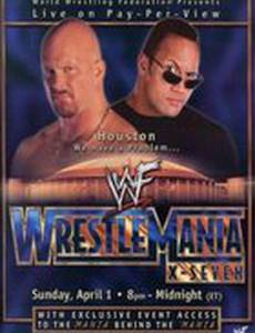 WWF РестлМания 17