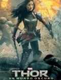 """Постер из фильма """"Тор 2: Царство тьмы"""" - 1"""