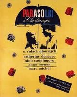 """Постер из фильма """"Шербургские зонтики"""" - 3"""