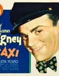 """Постер из фильма """"Такси!"""" - 1"""