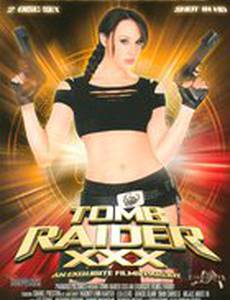 Tomb Raider XXX: An Exquisite Films Parody (видео)