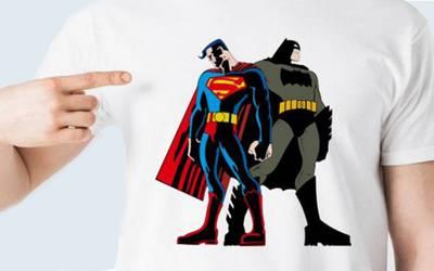Что должно быть у каждого фаната Бэтмена и Супермена