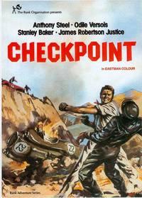 Постер Checkpoint