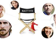 Кастинг недели 8 октября – 12 октября 2012 года