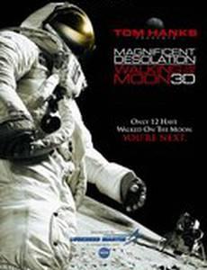 Путешествие на Луну 3D