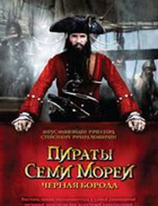 Пираты семи морей: Черная борода