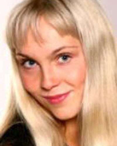 Мария Померанцева фото