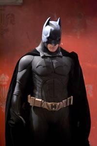 Кадр Бэтмен: Начало