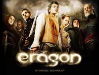 Постер Эрагон