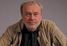 Умер украинский актер Тарас Денисенко