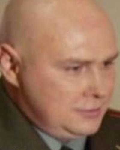 Сергей Шипилов фото
