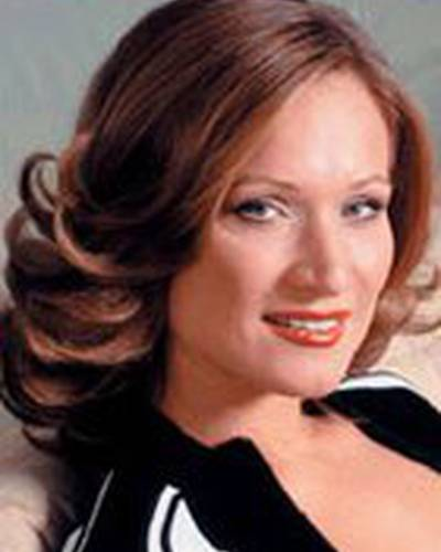 Мария Киселева фото