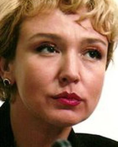 Светлана Казарцева фото