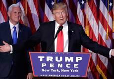 7 сезон «Американской истории ужасов» затронет Трампа