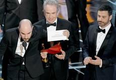Большая ошибка на «Оскаре»: реакция звезд