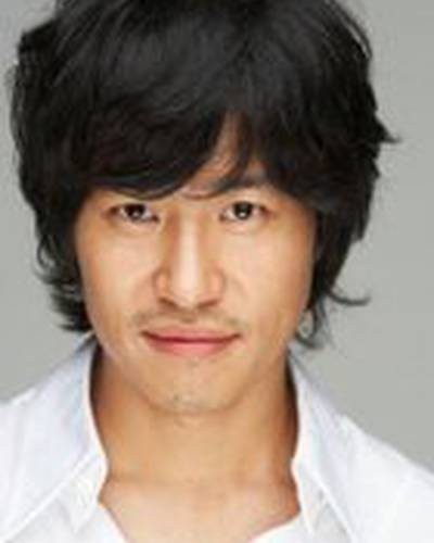 Ю Чжун Сан фото