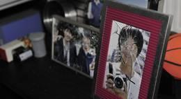 """Кадр из фильма """"Паранормальное явление: Ночь в Токио"""" - 2"""