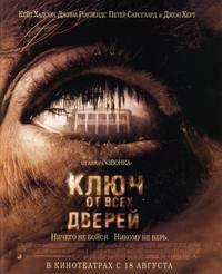 Постер Отмычка (видео)