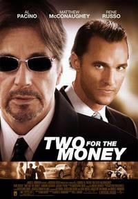 Постер Деньги на двоих