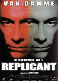 Постер Репликант