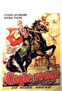 Постер Принц в красной маске